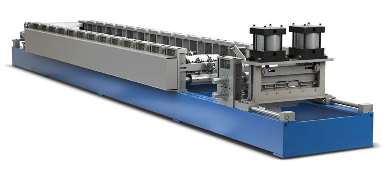 Specialty Roll Forming Machines